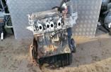 Fiat Punto 1.2 8V engine 188A4000 2003-2006