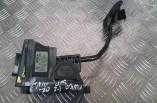 Fiat Punto 1.2 accelerator throttle pedal 0281002369 1999-2006