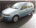 Fiat Punto MK2 door lock central locking motor passengers side rear 1999-2006