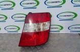 Fiat Stilo rear tail light drivers 2001 2002 2003 5 door hatchback