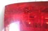 Fiat Stilo rear tail light brake lamp passengers rear 5 door hatchback 2001-2003