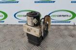 Ford Fiesta 1.4 TDCI ABS Pump brake control ecu modulator MK6