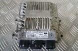 Ford Fiesta 1.4 TDCI ECU engine control 7S61-12A650-EA 02-08