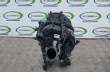 Ford Fiesta 1 6 MK7 engine plastic inlet manifold