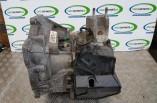 Ford Fiesta 1 6 MK7 gearbox 2008 2009 2010 2011 2012