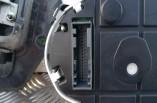 Ford Fiesta 1 6 Speedo connector MK7 Breaking parts