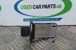Ford Fiesta 1 6 Zetec S air flow mass sensor meter 2011