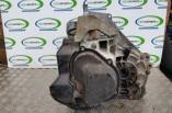 Ford Fiesta 1 6 Zetec S gearbox 2011