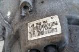 Ford Fiesta 1 6 Zetec S gearbox AA6R7002ABB T6TB1