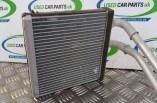 Ford Fiesta 1 6 Zetec S heater matrix core radiator 2008-2012