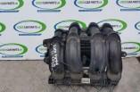 Ford Fiesta 1.6 Zetec S inlet intake engine manifold MK7 2011
