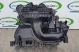 Ford Fiesta 1 6 Zetec S intake manifold 2011