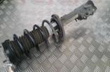 Ford Fiesta 1.6 Zetec S shocker suspension coil spring strut drivers front