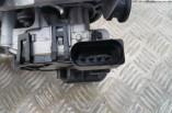 Ford Fiesta 2011 front wiper motor 4 pin