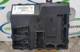Ford Fiesta MK7 1 6 Body Control Module 8V51-15K600-EJ