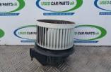 Ford Fiesta MK7 Heater Blower Motor FAN 2011
