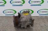 Ford Fiesta MK7 air conditioning pump compressor 8V5119D629EF