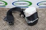Ford Fiesta MK7 drivers rear seat belt 8V51-A611B68-AK