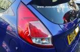 Ford Fiesta ST-3 MK7 rear tail light brake lamp passengers 2013-2017