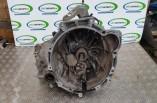 Ford Fiesta Zetec S Gearbox MK7 1.6 Petrol 5 speed manual