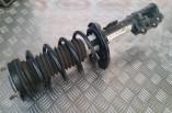 Ford Fiesta 1.6 petrol shock absorber suspension leg strut passengers front MK7
