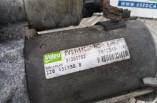 Ford Fiesta Zetec S MK7 starter motor 8V21-11000-BD TS12E10