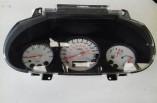 Ford Fiesta 1.6 Zetec S speedometer dash clocks MK5 1999-2002
