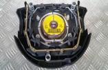 Ford Fiesta MK6 steering wheel airbag drivers 2008