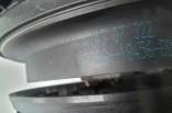 Ford Fiesta heater blower motor fan Zetec MK5 2002-2008 VP2S6H-18456-BD