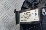 Ford Fiesta Zetec S heater blower fan motor 2008-2017 VP8E2H18456BA 3135102340