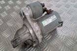 Ford Fiesta 1.6 Zetec S starter motor 8V21-11000-BD TS12E10