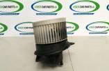 Ford Focus MK1 heater blower motor fan 1998-2005 petrol and diesel models