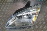 Ford Focus Sport headlight headlamp passengers front 2005-2007