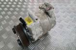 Ford Focus Zetec air con pump compressor 3M5H-19D629-PJ 2008-2011