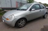 Ford KA MK1 Luxury breaking spares parts airbag ECU YS5T14B056DA 0285001399