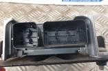Ford KA MK1 airbag ecu connector YS5T14B056DA 0285001399