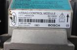 Ford KA MK1 airbag ecu control module YS5T14B056DA 0285001399