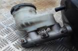 Honda Accord 2.0 litre brake servo and brake master cylinder 1998-2002