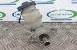 Honda CR-V MK1 brake master cylinder 2 0 petrol