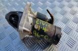Honda Civic starter motor 31200-P1J-E01 1995-2001 1.4 petrol