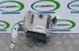 Honda Civic 2.2 CTDI MK8 engine ecu control 0281013406 2006-2012