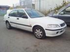 Renault Clio window regulator motor drivers front right 77008422 0130821691 1998-2001