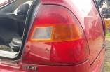Honda Civic MK6 rear tail light brake lamp drivers rear 5 door hatchback 1995-1997
