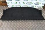 Honda Civic MK8 SI parcel shelf load cover blind black 2010