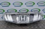 Honda Civic MK8 front centre grille 2006-2009