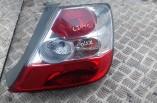 Honda Civic drivers rear tail light EP3 2005