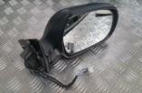 Honda Civic MK6 electric door wing mirror drivers front matt black 1998