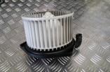 Honda Civic heater blower motor MK7 2001-2005 83100 30352