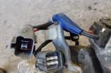 Honda Civic 1.6 petrol electric power steering rack motor S6E-00 5360G-S6E-0000