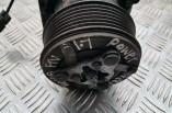 Honda FRV 1.7 petrol air con pump compressor HS-090L 2004-2009